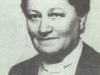 Hermína Bergmanová, rozená Spitzerová. Byla zavražděna v Březince (Auschwitz II Birkenau) v Terezínském rodinném táboře. Oběť holocaustu.