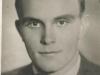 Adolf Doubal, mechanik 310. a 312. československé stíhací perutě. Rodák z Trhové Kamenice.