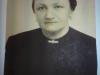 Irma Finková, rozená Fuchsová. Byla zavražděna v Malém Trostinci. Oběť holocaustu.
