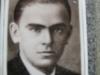 Jaroslav Kvapil - hrob zavražděného rukojmí, hřbitov Trhová Kamenice (Pardubický kraj). Oběť druhé světové války.