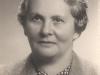 Fuchsová Josefína. Žila v Trhové Kamenici. Oběť holocaustu. Zavražděna v Osvětimi.