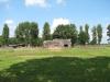 Vyhlazovací tábor Osvětim II - Březinka, krematorium II