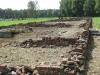 Vyhlazovací tábor Osvětim II - Březinka, krematorium IV