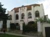 Kutná Hora, bývalá synagoga, Smíškova ulice. Zde stojí památník obětem holocaustu.