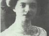Josefína Löwyová, rozená Weissensteinová z Trhové Kamenice. Oběť holocaustu. Z Terezína byla odvezena do obce Rejowiec.