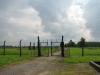 Vyhlazovací tábor Osvětim II - Březinka (Auschwitz II - Birkenau), mužský tábor