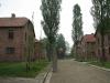 Koncentrační tábor Osvětim I (Auschwitz I)