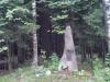 Památník padlým u Rohozné