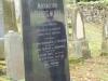 Hrob rodiny Bergmanových. Místo posledního odpočinku ostatků Maxmiliana Bergmana, starosty Trhové Kamenice a Karla Bergmana, tlumočníka Royal Air Force a symbolická vzpomínka na oběti holocaustu, Hermínu Bergmanovou, rozenou Spitzerovou, matku Karla Bergmana, Gretu Fuchsovou, rozenou Bergmanovou, sestru Karla Bergmana a dceru Maxmiliana a Hermíny Bergmanových, Honzíka Fuchse, jejího syna, Otto Fuchse, manžela Gréty a Honzíkova otce. Dnes lze zde vzpomenout i na Annu Bergmanovou, manželku Karla Bergmana. Pietní akt za oběti holocaustu - židovský hřbitov Dřevíkov, Pardubický kraj, 2. 9. 2012