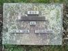 Hrob Idy Sternové, sestry trhovokamenické Hermíny Bergmanové. Jedná se o jediný známý hrob oběti holocaustu z Trhové Kamenice. Národní hřbitov Terezín.