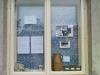 Trhová Kamenice čp. 10 (Pardubický kraj) - někdejší bydliště Marie Alinčové - výstava u příležitosti odhalení památníku obětem holocaustu a příslušníkům Royal Air Force, 2. 9. 2012
