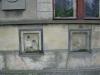 Trhová Kamenice - Hlinecká ulice (Pardubický kraj), památník zavražděným rukojmím z konce druhé světové války, Janko Trudičovi, Jaroslavu Kvapilovi, Antonínu Novákovi, Janu Michkovi.