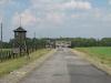 Vyhlazovací tábor Majdanek