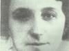 Elsa Weissensteinová. Žila v Trhové Kamenici. Zahynula v Osvětimi. Oběť holocaustu.
